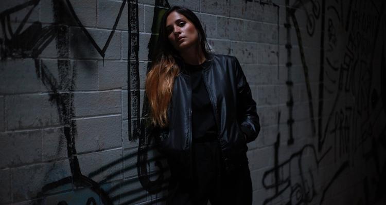 Jasmine Azarian
